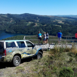 Excursiones 4×4